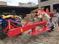 汽油側掛式谷子農耕割草機專業定制