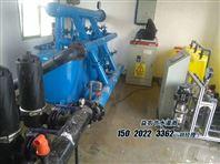 三通道水肥一体机智能灌溉 水肥滴灌设备