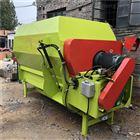 牛羊场TMR饲料搅拌机 养殖场专用混合机