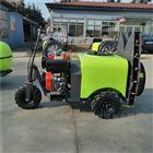 厂家提供果园风送弥雾机 多功能汽油打药机