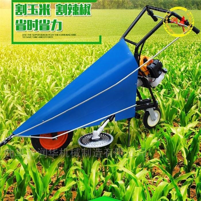 黑龙江高梁割晒机 大豆收割机 小麦割倒机