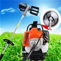 清理果園雜草用割草機 小型背負式除草機