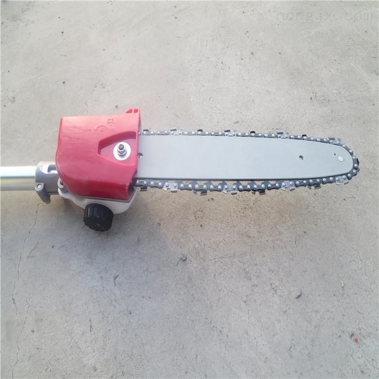 汽油二冲程高枝锯 高枝树木修剪机润华机械
