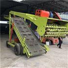 高空取料装载机 可移动扒料机 深料坑取料机