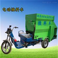 25馬力5立方柴油撒料車 養殖場三輪投料車