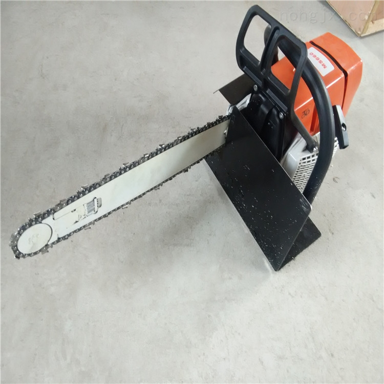 带土球起苗机 便携式挖树机 锯齿式起树机