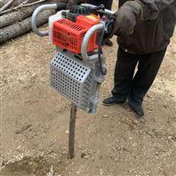 挖树机 带土球的链条起树机 移树机价格