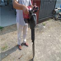锯齿式挖树机 带土球的起树机 刨树机厂家