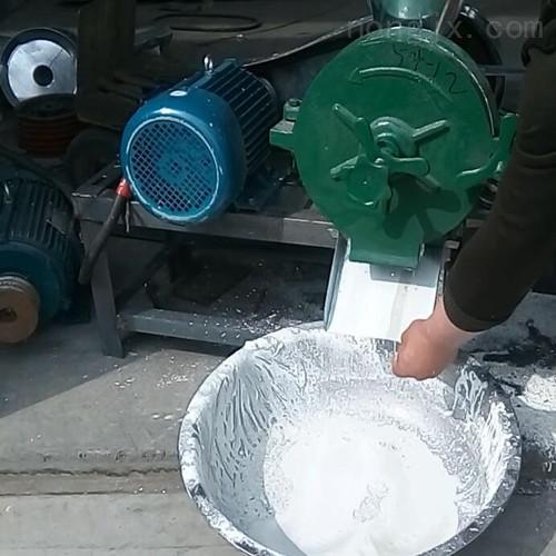 家用两相电小型煎饼磨糊机 玉米大豆打糊机