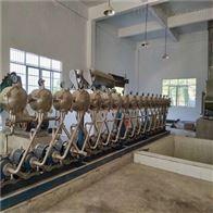 AF-20型芭蕉芋粉丝机  各类淀粉加工生产 汝阳机械