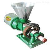 面粉作坊磨面机