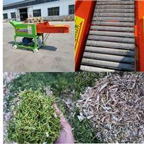 农用养殖切断机大型青贮铡草机