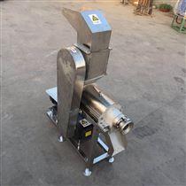 不锈钢榨汁机三相电果蔬压榨机