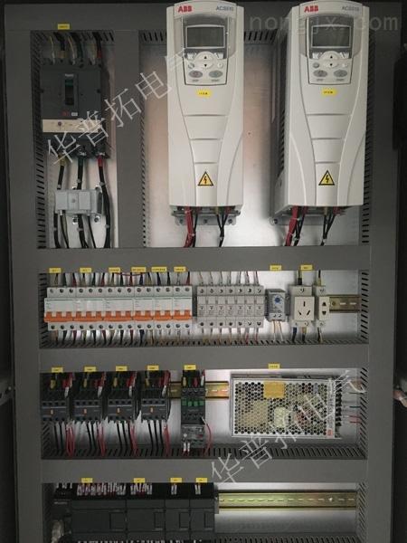 江苏变频器控制柜厂家-变频柜原理-控制原理-华普拓电气