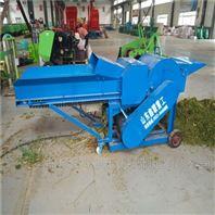 厂家直销自动进料玉米秸秆粉碎揉丝机