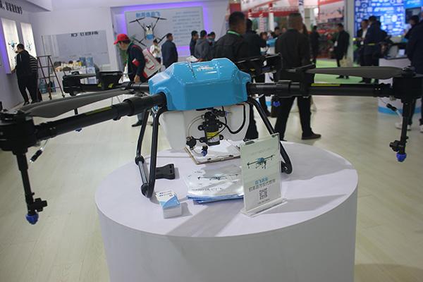 湖北省关于组织开展农业用北斗终端新产品和植保无人飞机田(场)间试验验证工作的通知