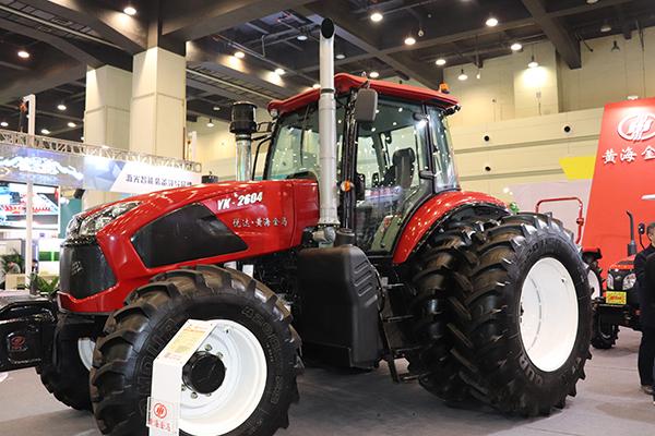 福建省将开展农业机械推广鉴定监督检查工作
