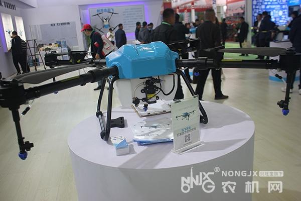 云南省植保无人飞机购置补贴试点产品自主投档工作开始啦