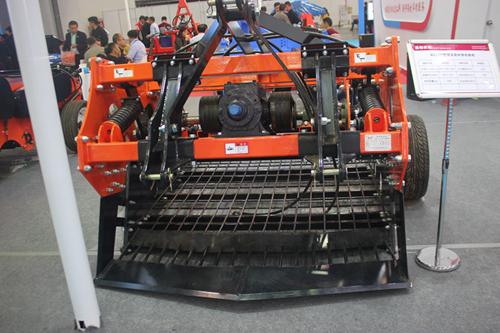 農機購置補貼機具資質采信認證結果信息報送培訓班在京舉辦