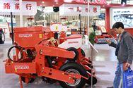 山西省关于征集第二批农机新产品补贴试点机具的通知