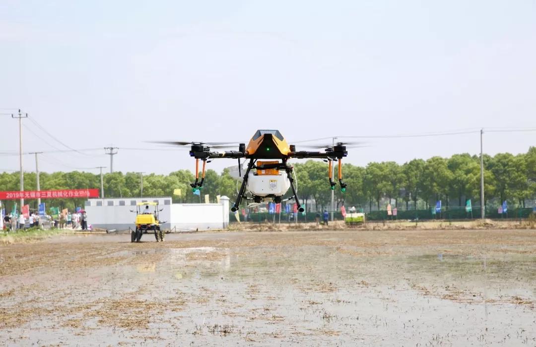 云南省关于对2019年第三批农业机械购置补贴产品和植保无人飞机购置补贴试点产品自主投档信息的公示