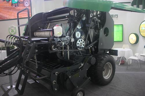 吉林延边州争取首批农机购置补贴资金7950万元