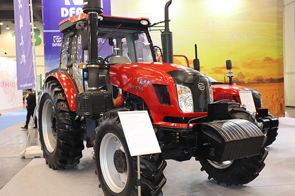 山东省发布2019年第一批山东省农业机械推广鉴定产品种类指南
