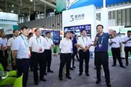 第四屆中國(南京)國際智慧農業博覽會盛大開幕