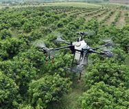 固件再优化,大疆农业果树范式2.0正式宣布