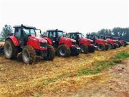 山西省2019年率先實現農業機械化綜合示範縣建設項目實施方案