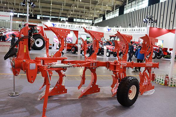 河南省关于2019年农机购置补贴投档产品(第一批续)归档问题的情况说明