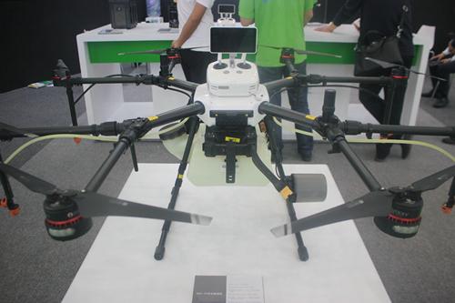 吉林省开展2019年度植保无人飞机购置补贴试点苹果彩票自主投档工作