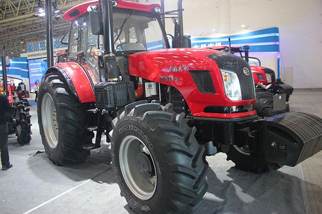 贵州省将大力推广农机补贴手机APP办理