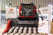 河北省多举措保障今年秋季农机化生产