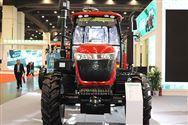山西省关于2019年农机购置补贴实施进度的第三次通报