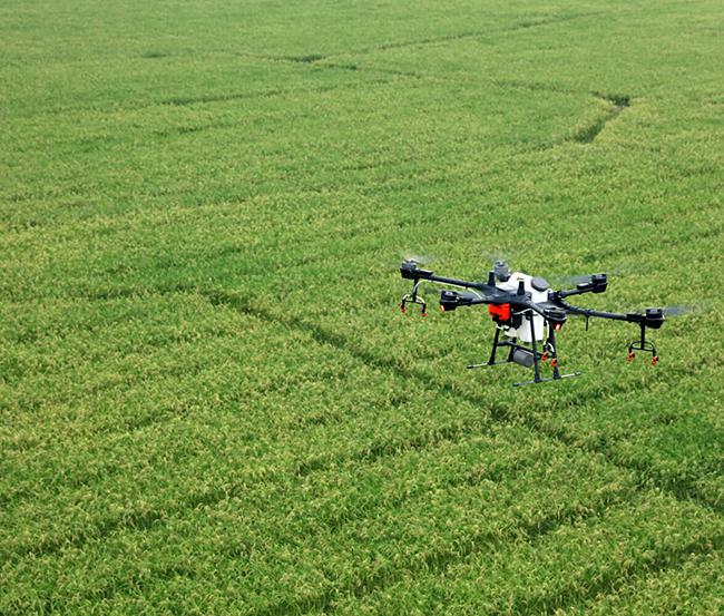 植保無人機該如何保養?