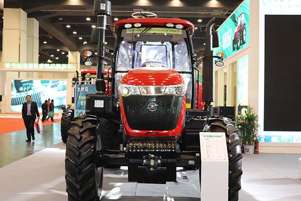 广西关于发布2018—2020年农机购置补贴产品信息表(2019年度第六批)的公告