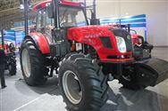 蘇州市率先在全省實現存量變型拖拉機清零
