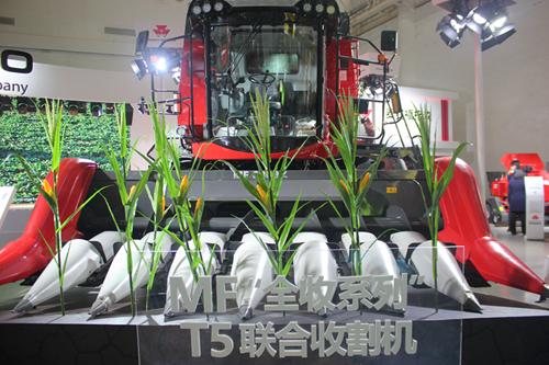 农机化司:玉米籽粒机械化收获技术加快提升