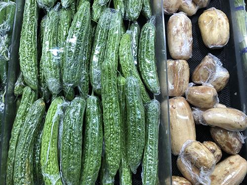 第四届京津冀品牌农产品产销对接活动现场签约超3亿元