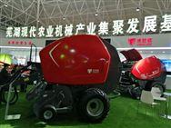 """相约青岛,""""瑞丰-优牧达""""明星产品亮相2019中国国际农业机械展览会"""