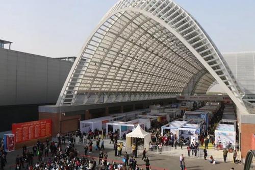 回头看2019中国国际农机展! 亮点缤纷闪耀,最亮的那颗星是谁?