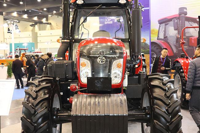 陕西省扩大农机补贴机具种类范围、大力推广手机APP办理补贴