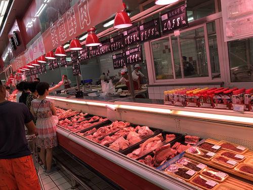 11月份全国生猪存栏止降回升