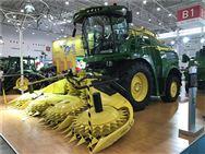河北省2019年农机安全生产状况总体基本保持平稳,将继续加强农机安全整治