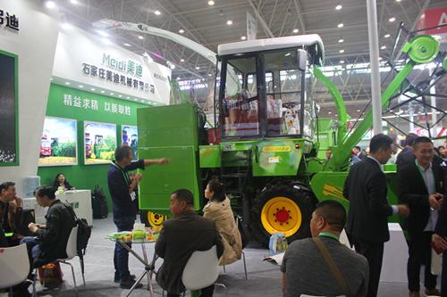 吉林省东丰县2019年农业机械购置补贴工作顺利完成
