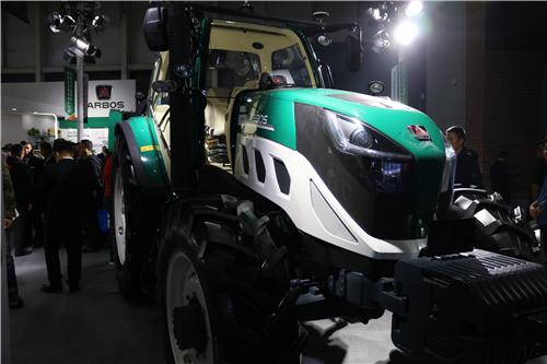 中国农业机械工业协会骨干企业产品产销量信息发布(2019年12月)