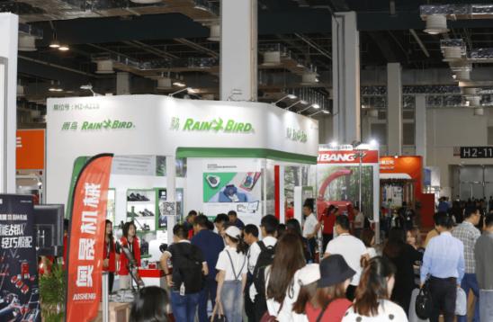 CLG2020上海园林景观展6月如期举办,专业观众预登记正式开通!