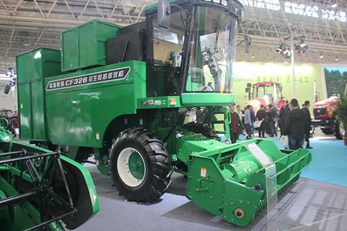 农机购置补贴:湖南省2020年新增补贴机具品目及分档