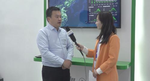 CIAME 2019:专访大疆创新项目合作经理王轩